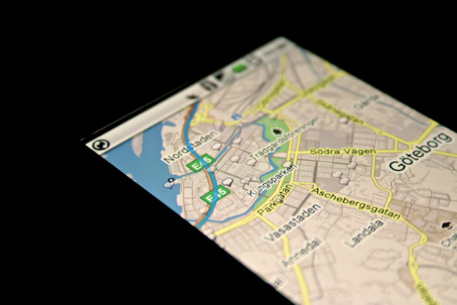 "You can also download maps for offline navigation using apps like <a href=""https://itunes.apple.com/us/app/city-maps-2go-pro-offline/id327783342?mt=8"" target=""_hplink"">City Maps 2Go</a> and <a href=""https://play.google.com/store/apps/details?id=net.osmand"" target=""_hplink"">OsmAnd</a>."